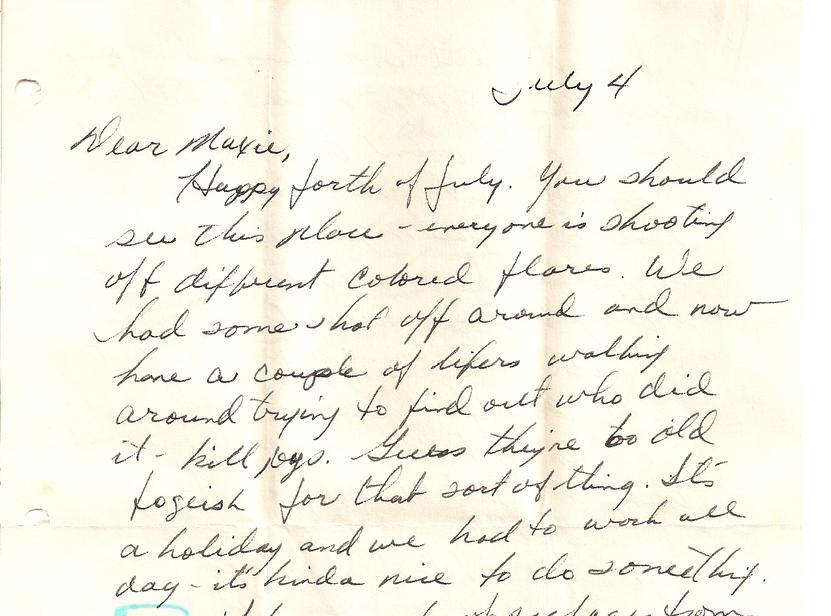 Dear Maxie Letters From Vietnam